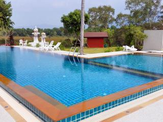Brand New Tropical House 1 Bedroom - Surat Thani vacation rentals