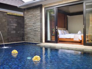 Family 2 BR 5 mins. to the Beach - Gianyar vacation rentals