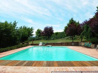 4 bedroom Independent house in Castel Focognano, Casentino, Tuscany, Italy : ref 2307267 - Castel Focognano vacation rentals
