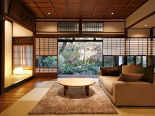 1,200Sqft CITY CENTER HISTORIC RENOVATED PROPERTY - Kyoto vacation rentals