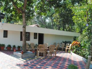 4 bedroom House with Game Room in Chikamagalur - Chikamagalur vacation rentals
