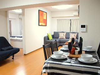Comfortable Condo with Elevator Access and Television - Minato vacation rentals