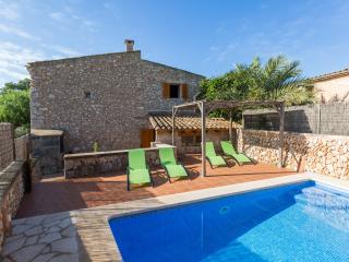 SA SORDA - Villa for 8 people in CAMPOS - Campos vacation rentals