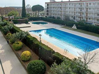 Apartamento María - Santa Susana vacation rentals