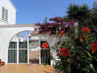 Menorca Mahon Garden Studio poolside - Es Castell vacation rentals