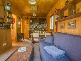 Cozy 2 bedroom Moltifao Chalet with A/C - Moltifao vacation rentals