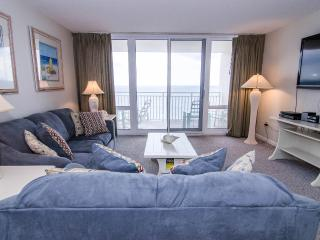Ocean City, Maryland- 2BR on the beach!(2009) - Ocean City vacation rentals