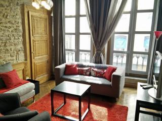 Appartement au coeur de Lyon - Lyon vacation rentals