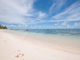 Villa Monica 1 - Luxury Beachfront Living - Roches Noire vacation rentals
