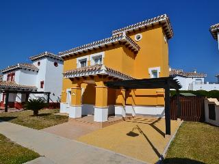 Luxury Family Villa - Torre-Pacheco vacation rentals