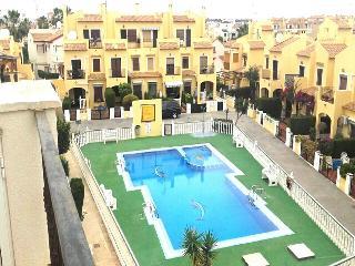 ***La Zenia Penthouse 400 mts from the beach*** - La Zenia vacation rentals