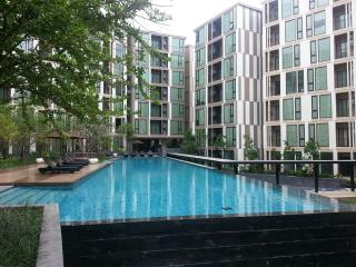 Base Uptown Condo (with free motorbike rental) - Phuket Town vacation rentals