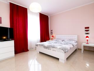Elite 1-room apartment in the center - Chisinau vacation rentals
