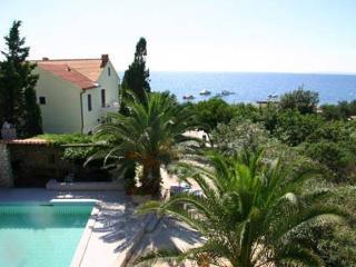Gaj 5 ap. for 5 people with swimming pool - Novalja vacation rentals