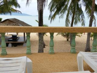 At Beach Pool & Bungalow Suite Beachfront - Mae Nam vacation rentals