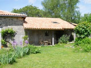 Nice 1 bedroom Busserolles Bed and Breakfast with Internet Access - Busserolles vacation rentals