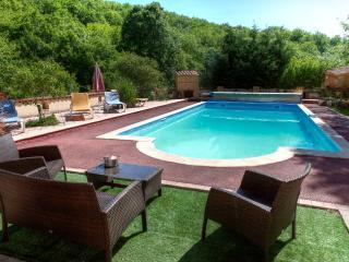 Villa Haut Standing Piscine chauffée Dordogne Lot - Souillac vacation rentals