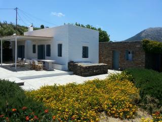 phaedra's thimonia - stone house - Sifnos vacation rentals