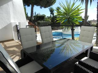 Tourists apartment in Capistrano - Nerja vacation rentals