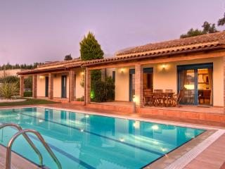 Villa Givera - Luxury & Privacy - Rethymnon vacation rentals