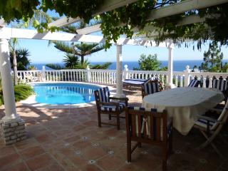 "Charming Andalusian Cottage ""La Casita"" - Mijas vacation rentals"