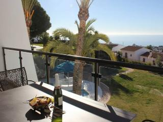 "Apartment in ""Torres de San Juan"" - Nerja vacation rentals"