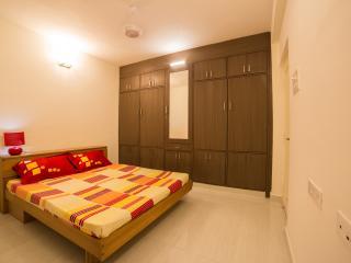 A VOX CRESCENDO @ Mylapore 2BHK - Chennai (Madras) vacation rentals