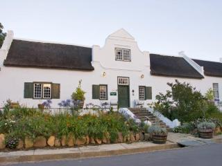 Tulbagh Country Guest House - Cape Dutch Quarters - Tulbagh vacation rentals