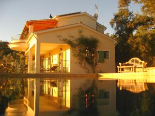 Luxury, Private Villa with Heated Pool - Kassiopi vacation rentals