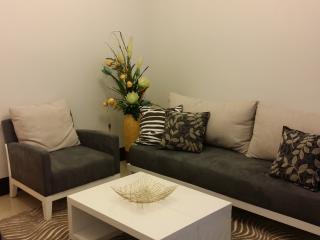 Modern 2 Bedroom by Greenbelt Mall Makati - Makati vacation rentals