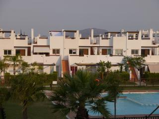 Holiday Apartment with Pool and Golf Nearby - Alhama de Murcia vacation rentals