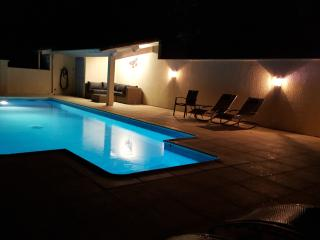 Beautiful Villa with Internet Access and Satellite Or Cable TV - Montguyon vacation rentals
