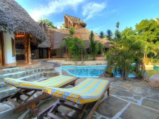Swahili Villa - Tiwi vacation rentals