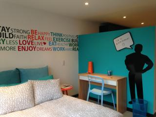 Designer Flat 2-14 - Bogota vacation rentals