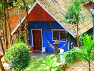 3 bedroom B&B with Internet Access in Santo Antonio do Pinhal - Santo Antonio do Pinhal vacation rentals