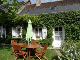 Hortensias:Character gîte, heated pool, WIFI,games - Monteaux vacation rentals