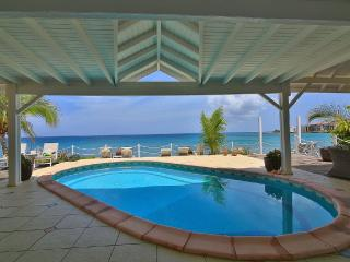 Beautiful Villa with Internet Access and A/C - Simpson Bay vacation rentals