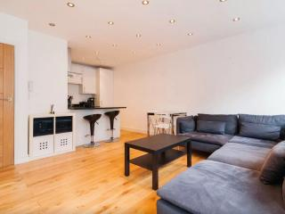Bright New Flat Perfect Location! - London vacation rentals