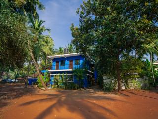 The Blue House - Candolim - Candolim vacation rentals