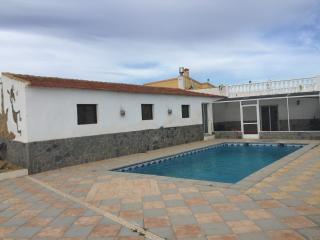 4 Bed Spanish Cortijo - Huercal-Overa vacation rentals