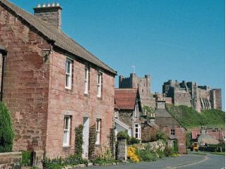 Comfortable 2 bedroom Condo in Bamburgh - Bamburgh vacation rentals