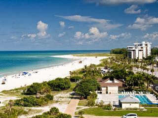 Lido Beach 2 Bed 2 Bath Beachview! 1st Floor - Lido Key vacation rentals