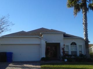 Luxury Spacious Pool Villa w/ aircon Games Room - Kissimmee vacation rentals