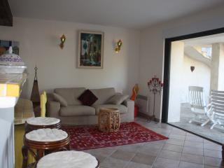 Acaciato: 2 beds flat 4 min walking distance sea - Coti-Chiavari vacation rentals
