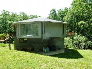 Perfect House with Dishwasher and Wireless Internet - Bentonville vacation rentals