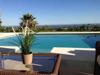 Luxueuse villa 9 pièces à Marbella - Marbella vacation rentals