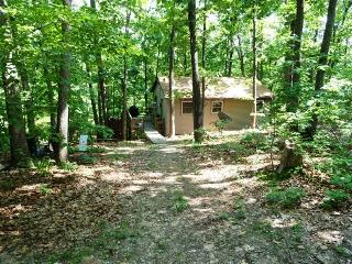 The Nest - Luray vacation rentals