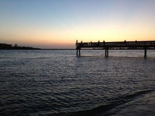 Fun Tybee Home on the Back River - Tybee Island vacation rentals