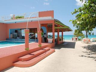 One bedroom suite on the 7 mile beach (SN) - Negril vacation rentals