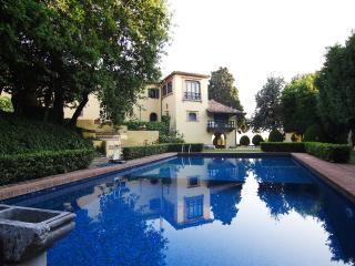 Villa Conventino Gradara,dimora storica in collina - Gradara vacation rentals